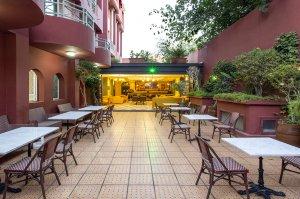 Hotel Akabar