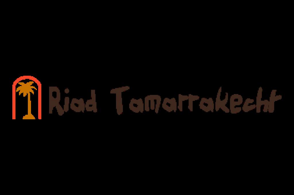 logo Riad Tamarrakecht