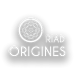 logo riad origines