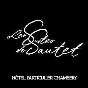 logo Les Suites de Sautet