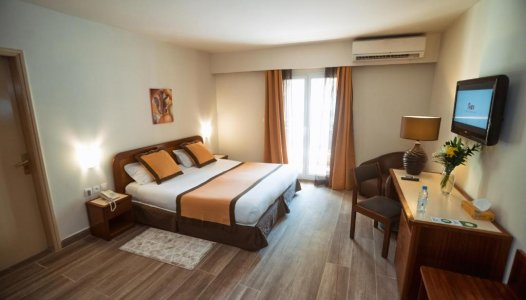 Studette Double Room
