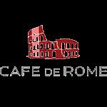 logo Café de Rome