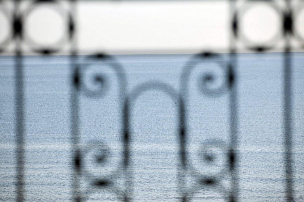 Front De Mer ダブルルーム 大人2名用