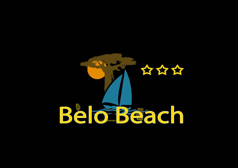 logo BELO BEACH