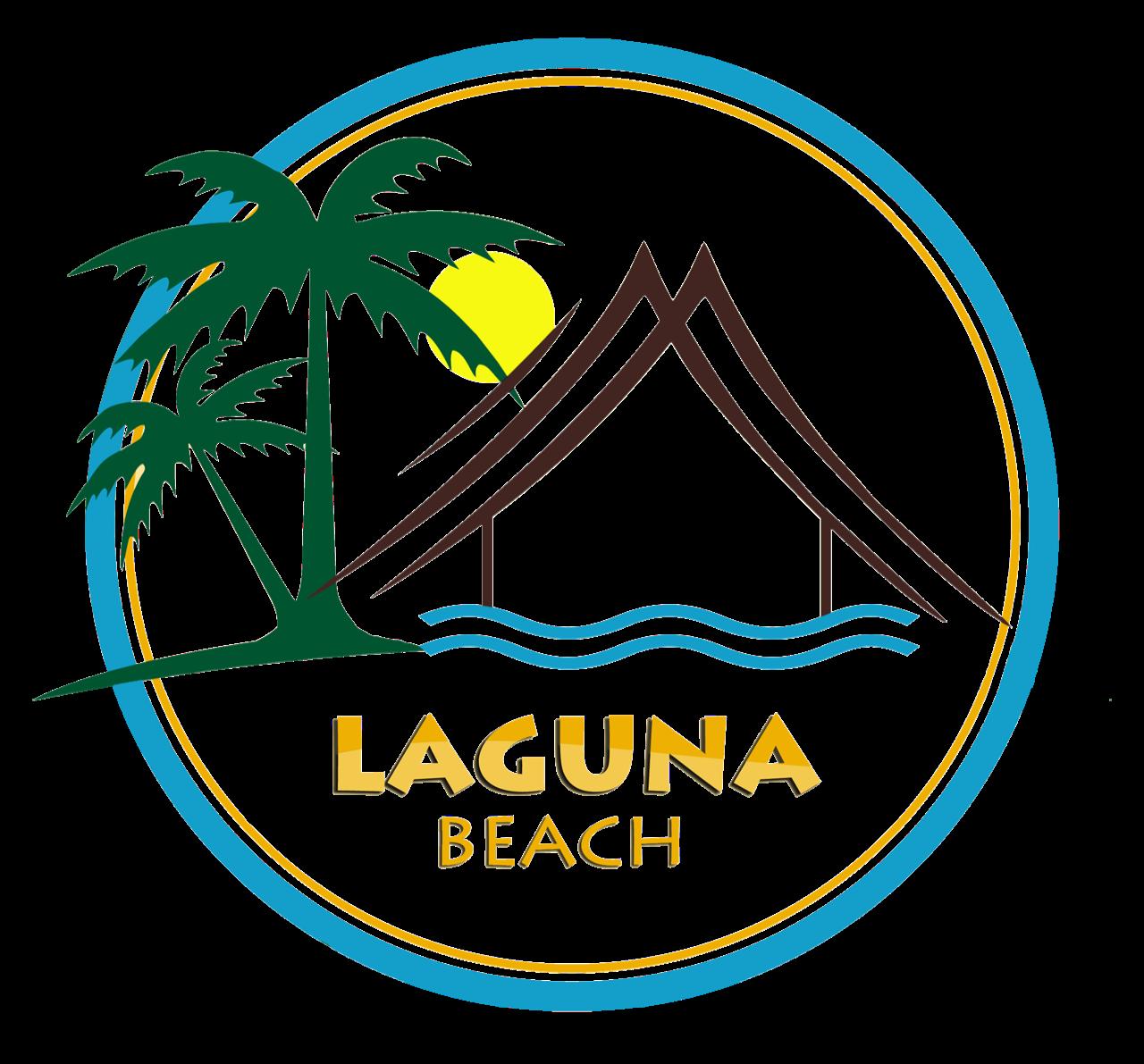 logo LAGUNA BEACH