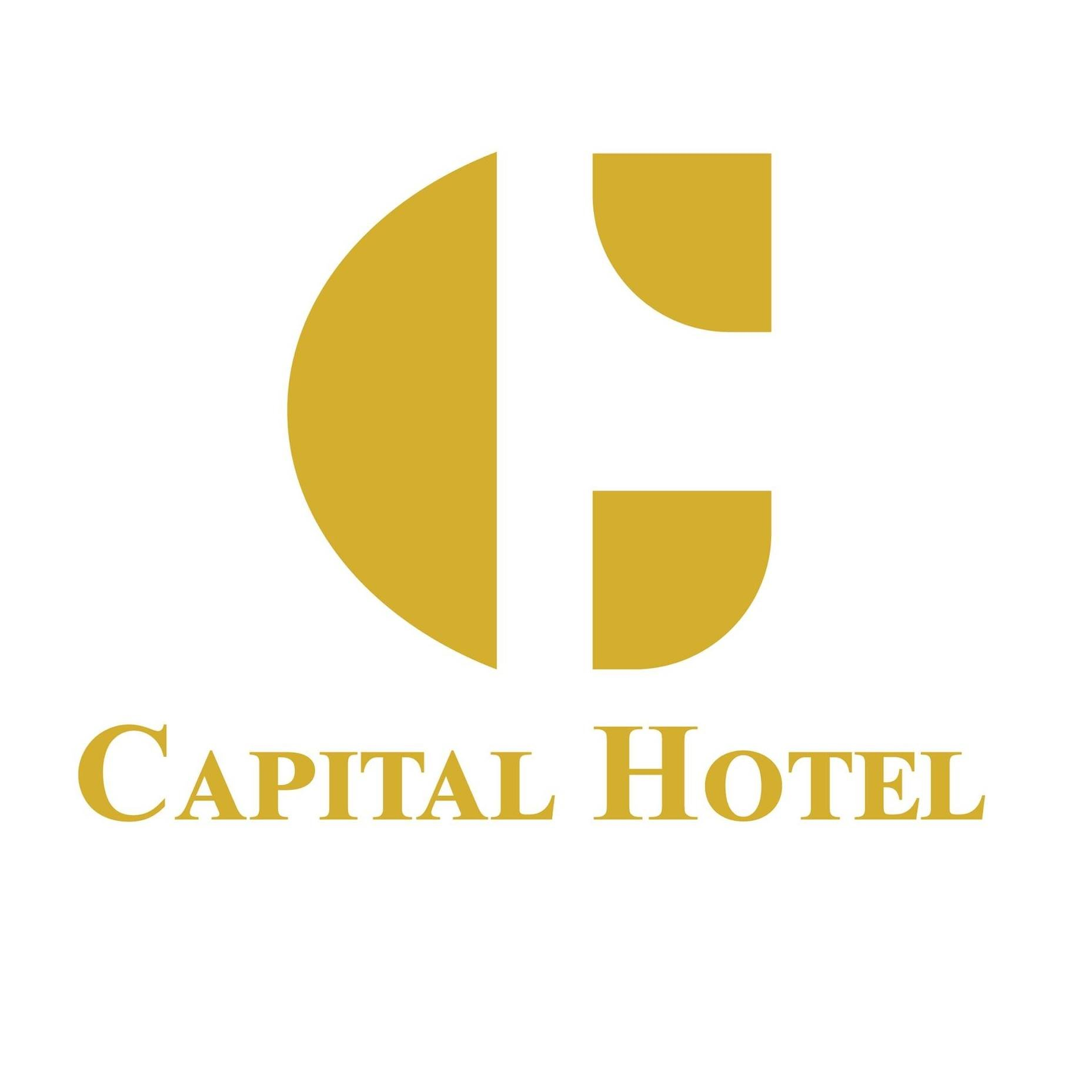 logo Capital Hotel Djibouti