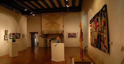 THE MUSEUMS OF LAVAL