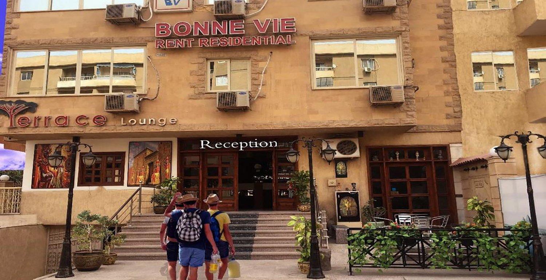 Bonne Vie Hotel