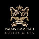 logo Palais Ommeyad Suites & Spa