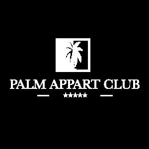 logo Palm Appart Club Marrakesh