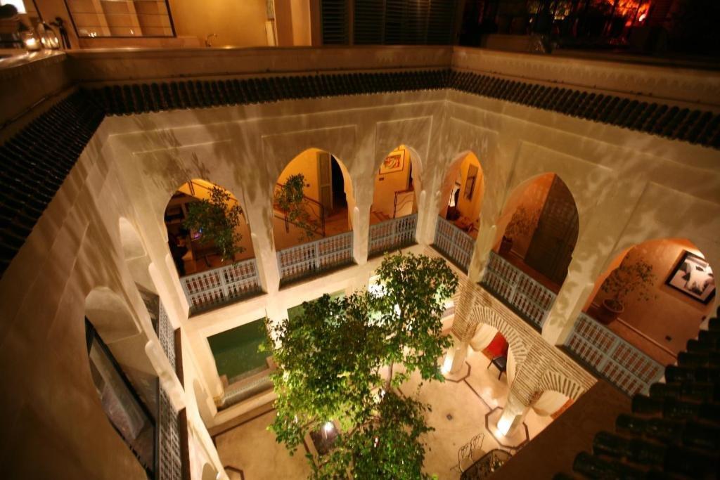 Riad Misria et Spa 1